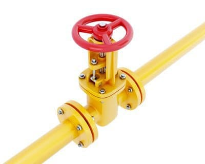 Valves in the Petrochemical Industry