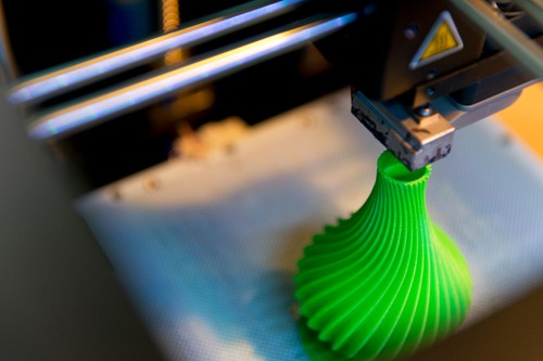 3D printing standard file AMF