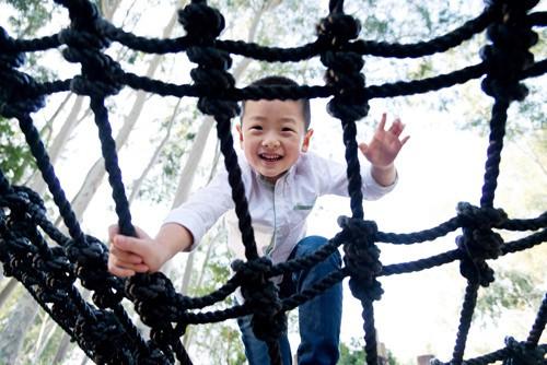 Playground Safety European Norms