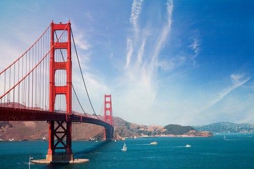 Hyperloop San Francisco