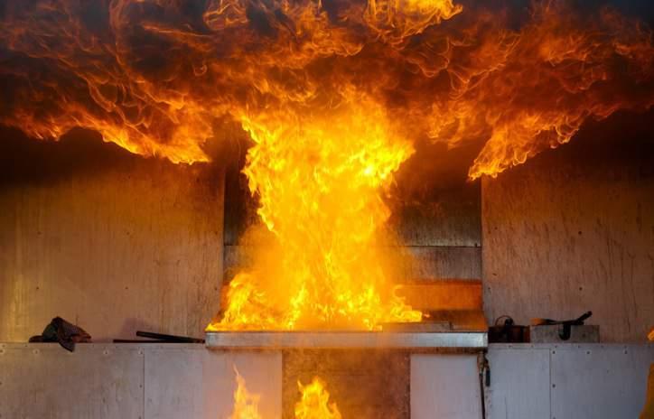 Forensic Fire Debris Investigations
