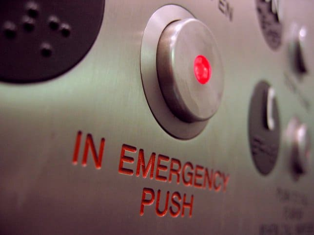 Stuck Elevators: Guidelines for Prevention and Management