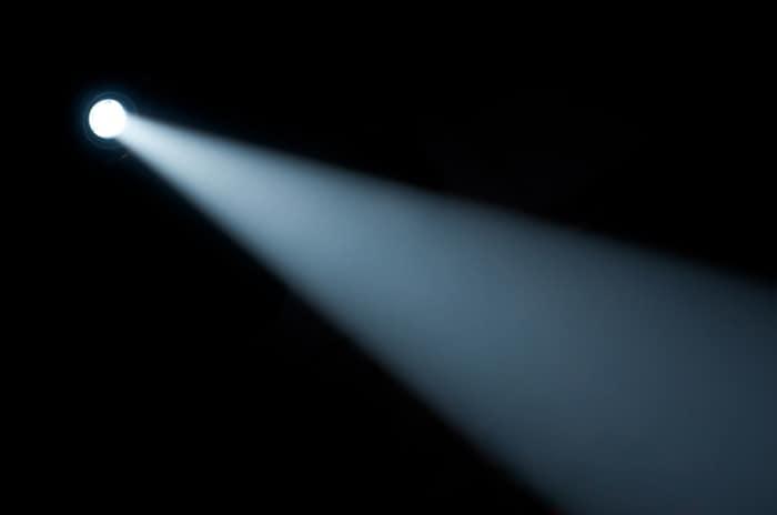 Limelight Origin Lighting Standards