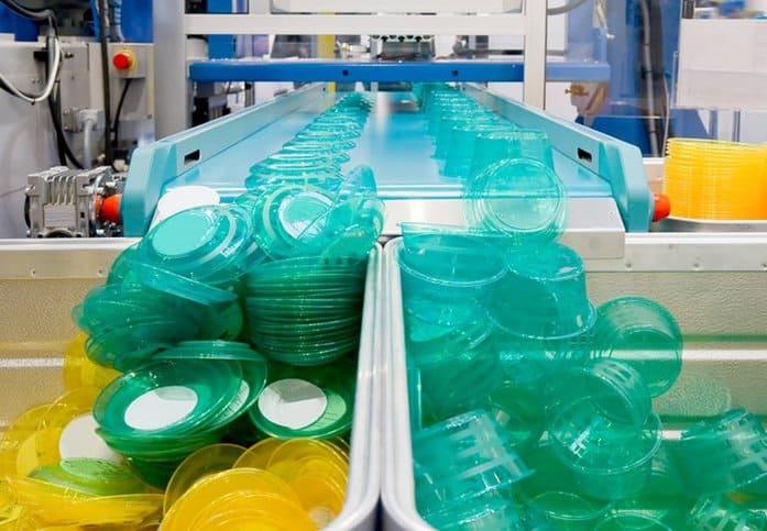 ISO 11469:2016 Plastics