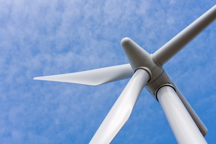 Wind Turbine Tower Elevators