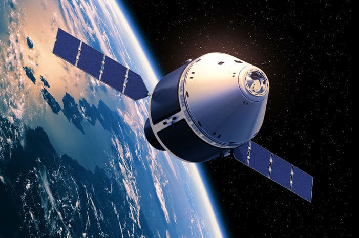 Space Link Extension (SLE) Transfer Services