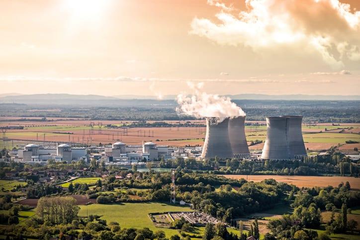 Shutdown of Nuclear Power Plants