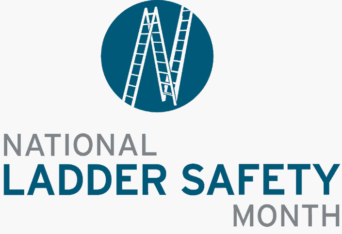 National Ladder Safety Month Facts