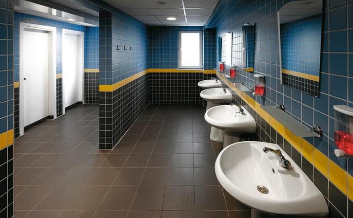 Sanitation Places of Employment ANSI PSAI Z4.1 2016