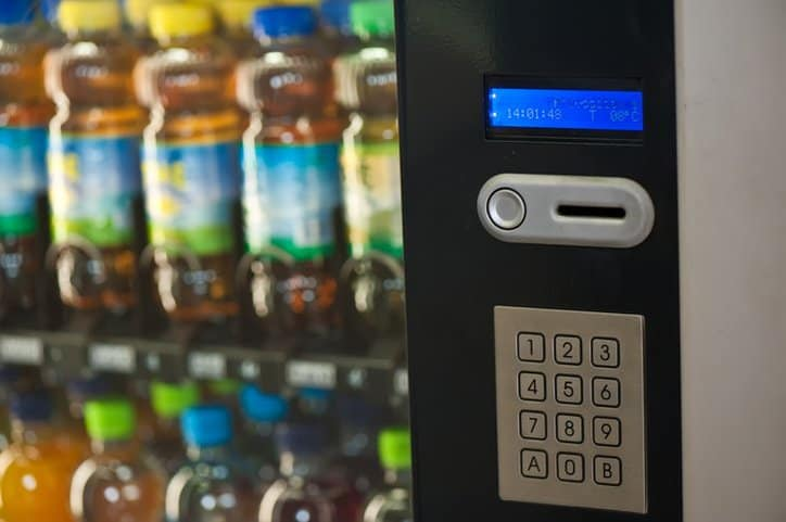 ANSI/ASHRAE Standard 32.1-2017 – Testing Refrigerated Vending Machines for Sealed Beverages