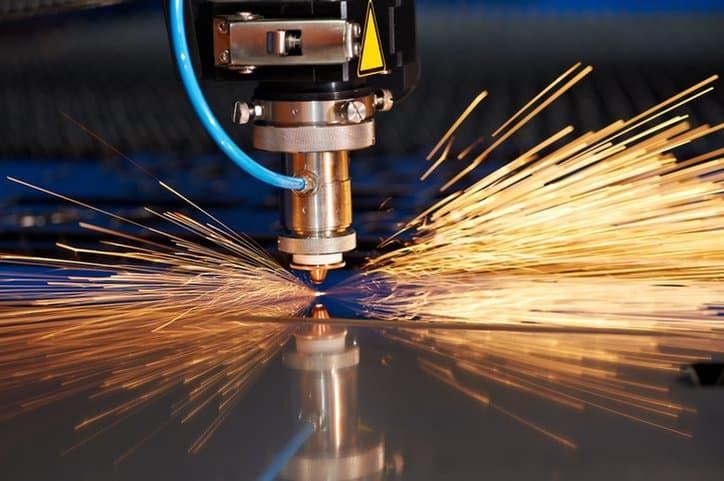 Vertical Horizontal Standards LIA Z136 Lasers