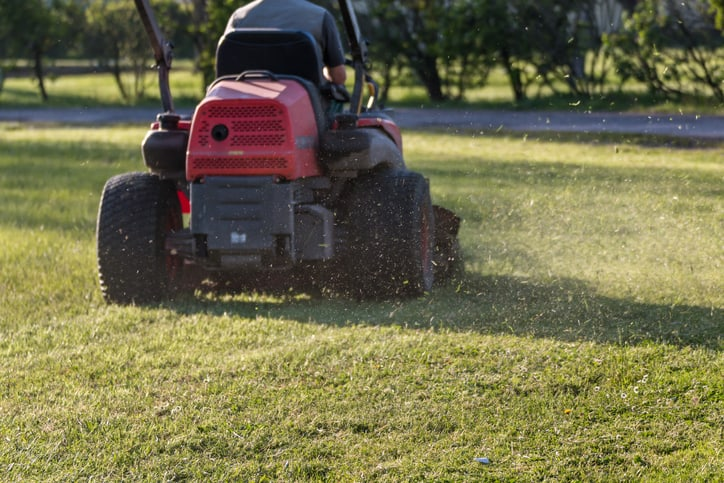 ANSI/OPEI B71.4-2017 – Commercial Turf Care Equipment Safety Specifications: Changes