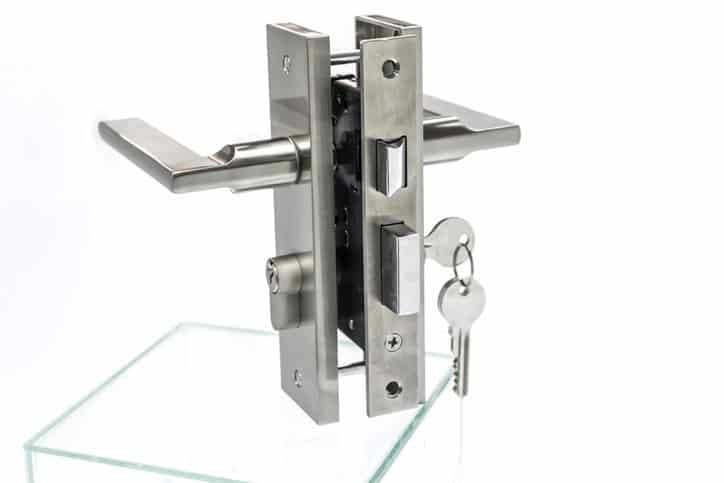ANSI/BHMA A156.13-2017: Mortise Locks and Latches