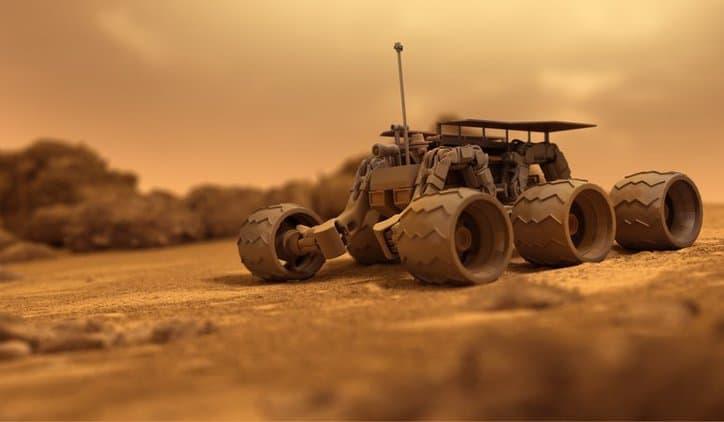 Space Telerobotics Ergonomics