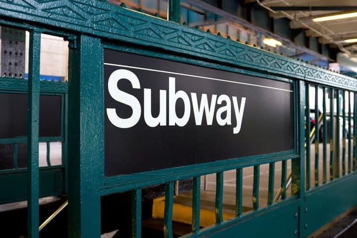 New York City Subway History