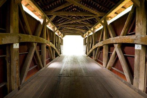 Covered Bridges in Pennsylvania