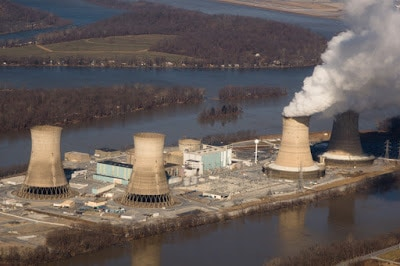 Three Mile Island Nuclear Disaster