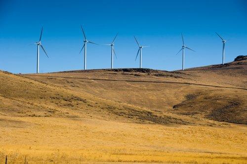 Alternative Wind Turbine Locations