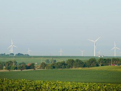NIMBY Wind Project