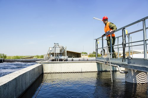 Wastewater Treatment Standards