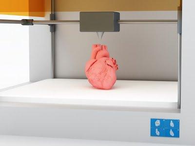 3D Print Heart