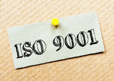ISO 9001:2015 Released