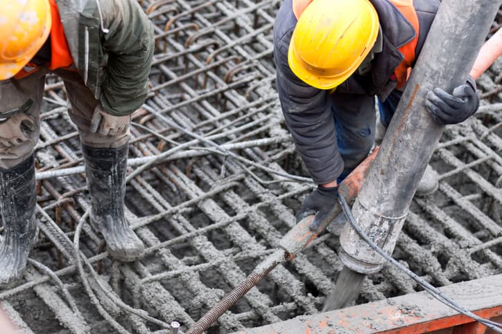 NACE SP0187-2017 Reinforcing Steel Concrete Corrosion Control