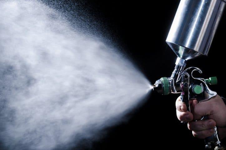 ANSI/ASSE Z9.3-2017 Spray Finishing Operations Safety