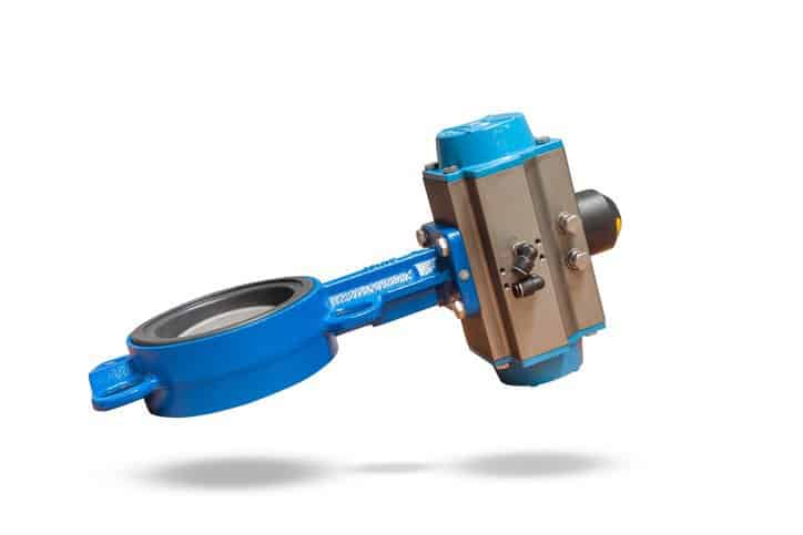 Butterfly Valves and the MSS SP-67-2017 Standard - ANSI Blog