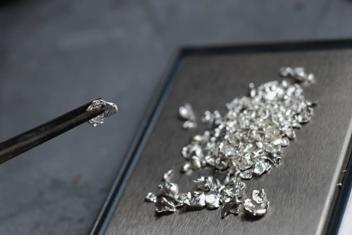 What Makes Precious Metal Silver