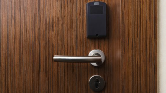 ANSI/BHMA A156.23-2017 Electromagnetic locks