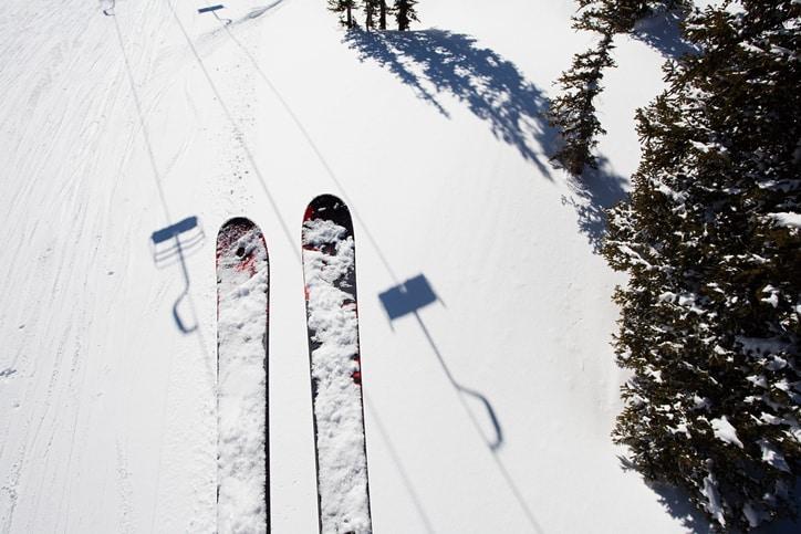 Ski Lift America ANSI Chair Gondola