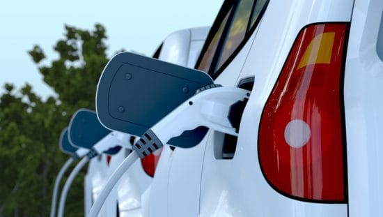 Electric Vehicles Total Adoption