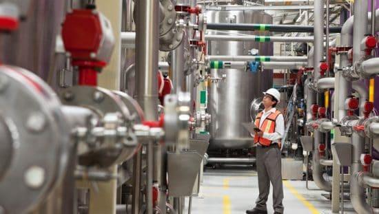 Plan Do Check Act PDCA Cycle ISO 45001 2018