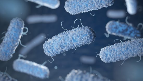 Blue microorganism population in dire need of ANSI/AAMI/ISO 11737-1:2018 sterilization