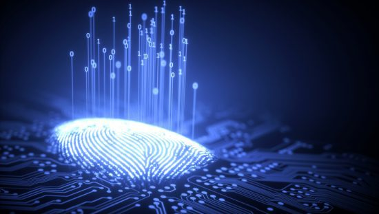 ANSI X9 84 2018 Biometrics Fingerprint