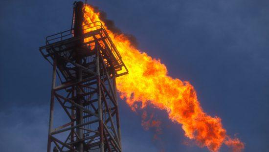 Fire Proof Industrial Worksite