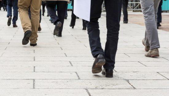 Human Gait Analysis Walk