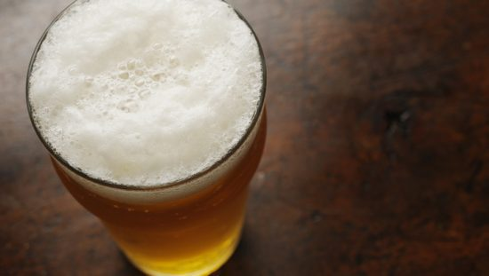 Why a UK Pint is Bigger than US Pint