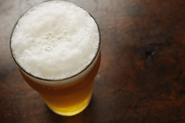 The Differences Between the UK and the US Beer