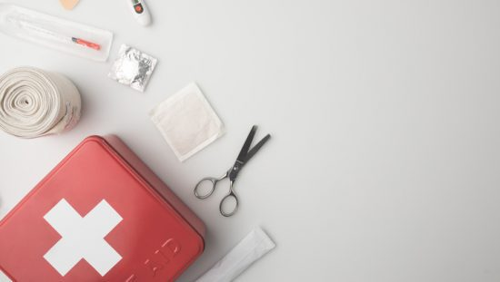 Workplace First Aid Kit under ANSI/ISEA Z308.1-2015