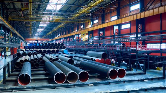 ASTM A106 18 Seamless Steel Pipe