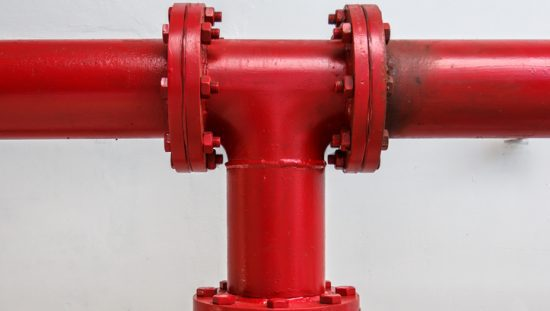 ANSI Class Flanges in ASME B16.5 2017 Pipes
