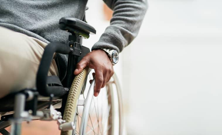 Wheelchair Test Dummy ISO 7176-11 ANSI Resna
