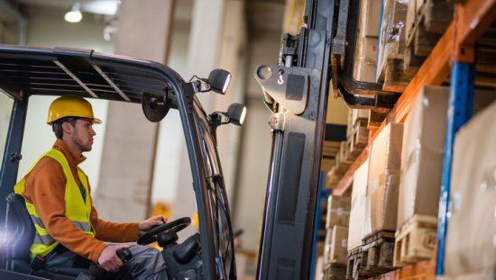 Low Lift Truck ANSI/ITSDF B56.1a-2018