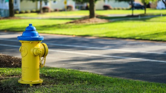 Fire Hydrant Flow Marking NFPA 291 2019