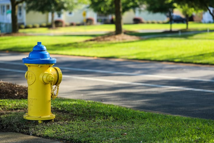 NFPA 291-2019: Fire Hydrant Flow Testing and Marking - ANSI Blog
