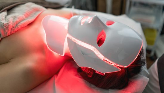 Laser masks being safely used in healthcare thanks to ANSI Z136.3-2018