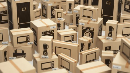 ASTM D3951-18: Standard Practice for Commercial Packaging Dunnage