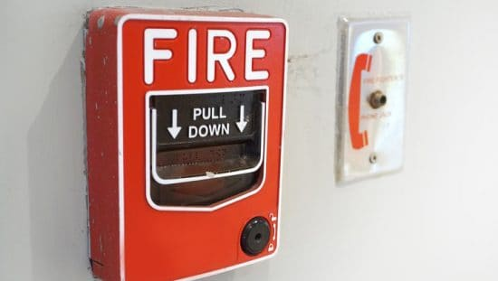NFPA 72-2019: National Fire Alarm and Signaling Code
